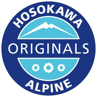 Hosokawa Alpine Originals